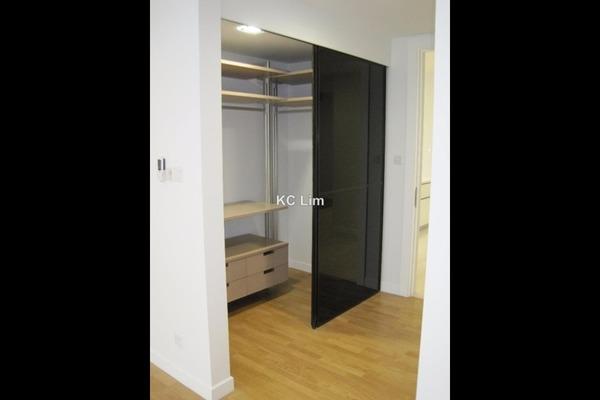 For Rent Condominium at Seni, Mont Kiara Freehold Semi Furnished 3R/4B 7.5k