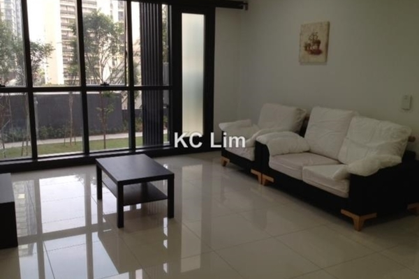 For Rent Condominium at M City, Ampang Hilir Freehold Fully Furnished 1R/1B 2.18k
