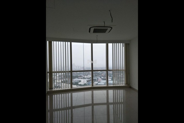 For Rent Office at Pinnacle, Petaling Jaya Leasehold Semi Furnished 0R/0B 1.2k