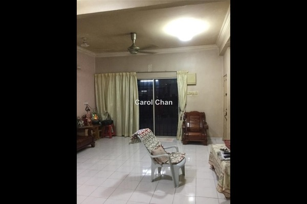 For Sale Link at Taman Tun Perak, Rawang Leasehold Semi Furnished 4R/3B 495k