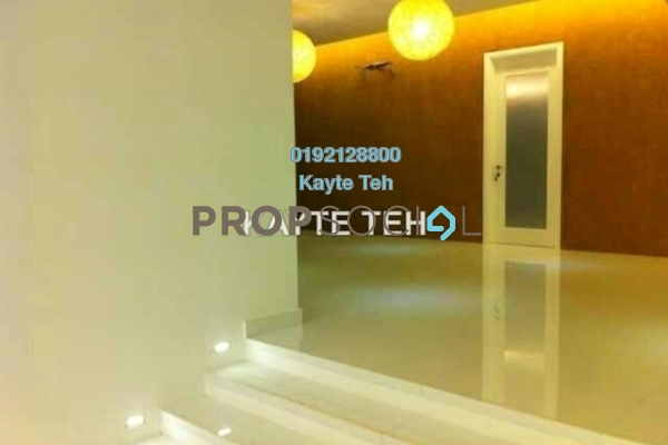 For Sale Bungalow at Subang Heights, Subang Jaya Freehold Semi Furnished 7R/8B 3.7m