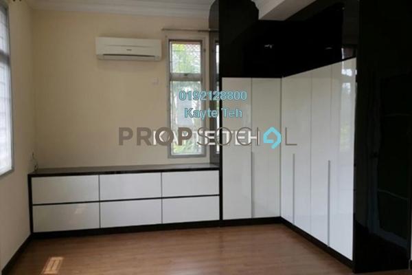 For Rent Bungalow at Taman Bukit Damansara, Damansara Heights Freehold Semi Furnished 4R/5B 10k