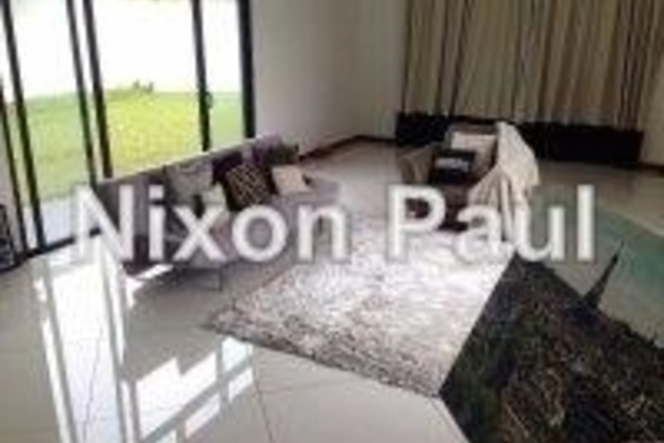 For Sale Bungalow at Section 5, Petaling Jaya Leasehold Semi Furnished 5R/6B 3.9m
