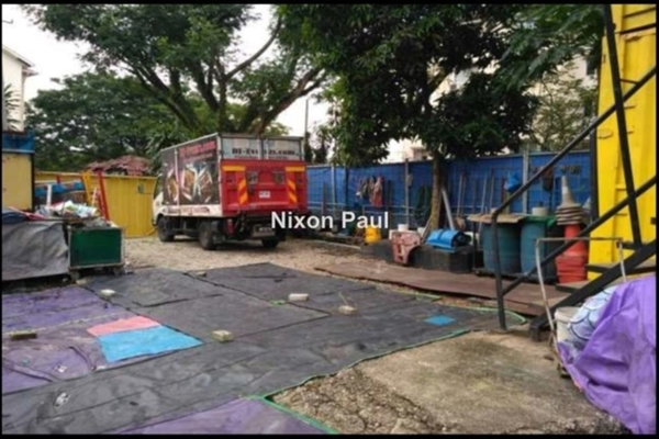 For Sale Land at Taman Suria Jaya, Cheras South Leasehold Unfurnished 0R/0B 1.25m