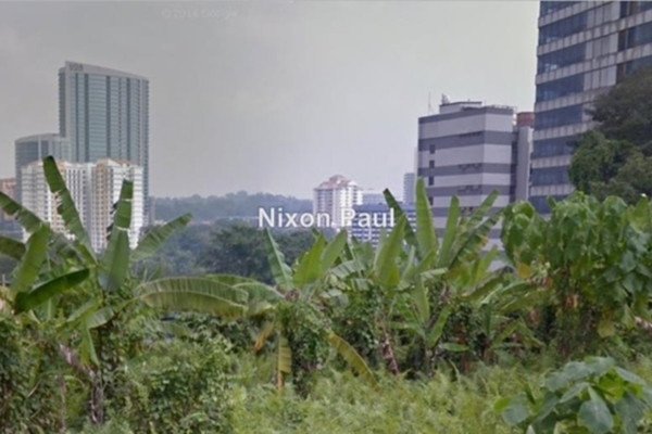 For Sale Land at Taman Seputeh, Seputeh Leasehold Unfurnished 0R/0B 22.8m