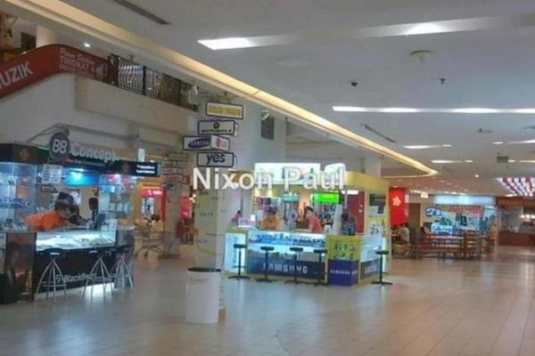 For Sale Shop at The Summit, UEP Subang Jaya Leasehold Unfurnished 0R/0B 1.5m