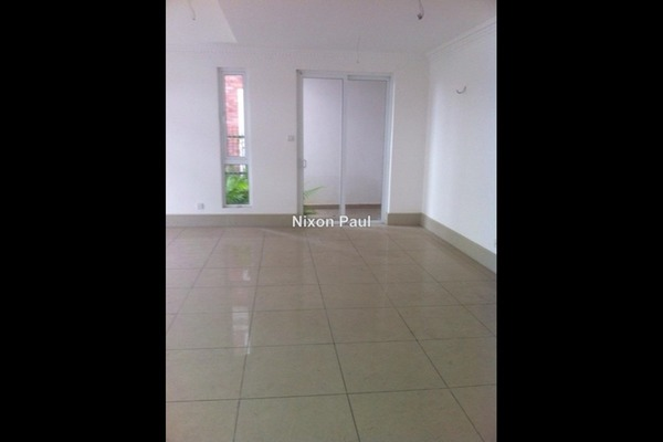 For Sale Semi-Detached at Mesra Terrace, Dutamas Leasehold Unfurnished 5R/7B 2.18m