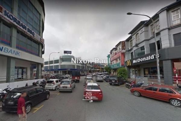 For Rent Shop at USJ 10, UEP Subang Jaya Leasehold Unfurnished 0R/0B 40k