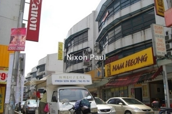 For Sale Shop at Desa Sri Hartamas, Sri Hartamas Leasehold Unfurnished 0R/0B 4.3m