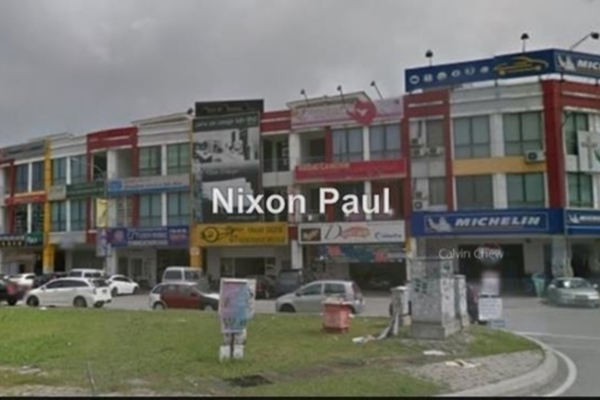 For Sale Shop at Jalan Bandar, Pusat Bandar Puchong Leasehold Unfurnished 0R/0B 1.9m