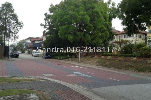 For Sale Land at Subang Heights, Subang Jaya Leasehold Unfurnished 0R/0B 2.6m