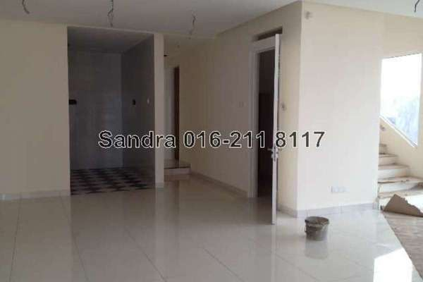 For Sale Bungalow at USJ Heights, UEP Subang Jaya Freehold Semi Furnished 5R/6B 2.45m