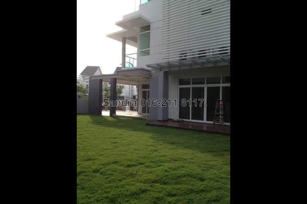 For Sale Bungalow at USJ Heights, UEP Subang Jaya Freehold Semi Furnished 6R/7B 2.75m