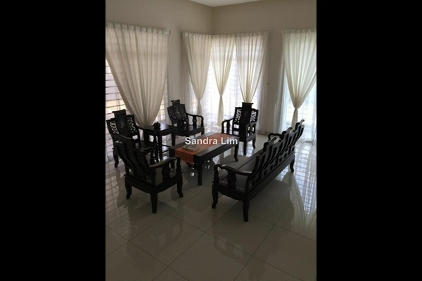 For Rent Bungalow at USJ Heights, UEP Subang Jaya Freehold Semi Furnished 5R/6B 6.6k