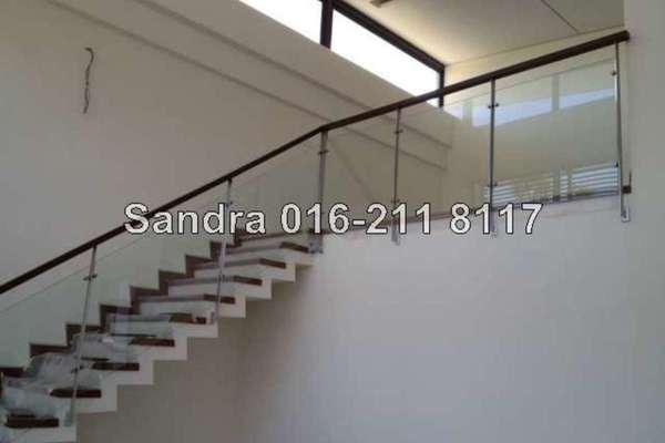 For Sale Bungalow at USJ Heights, UEP Subang Jaya Freehold Semi Furnished 5R/5B 4.2m