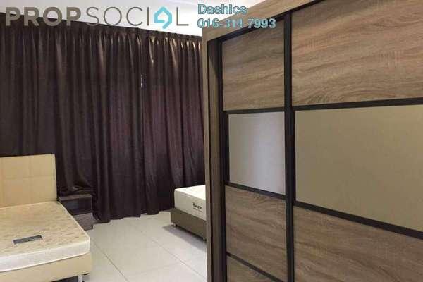 For Rent Condominium at Skypod, Bandar Puchong Jaya Freehold Fully Furnished 3R/3B 2.3k