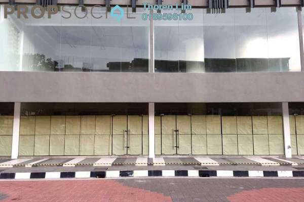 For Rent Shop at The Landmark, Tanjung Tokong Freehold Unfurnished 0R/2B 15.2k