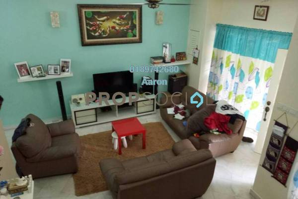 For Sale Terrace at Atilia, Ara Damansara Freehold Semi Furnished 4R/3B 1.3m