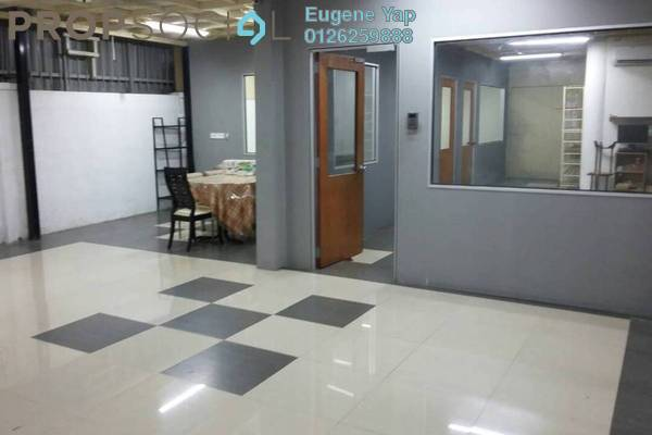 For Sale Factory at Bukit Sentosa 1, Bukit Beruntung Freehold Semi Furnished 0R/0B 1.7百万