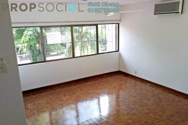 For Rent Bungalow at Bangsar Baru, Bangsar Freehold Semi Furnished 4R/4B 7.5k