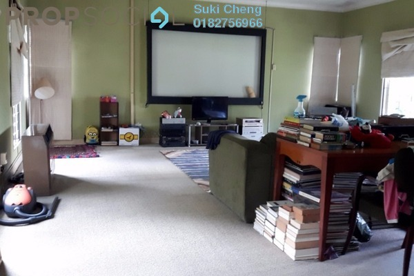 For Sale Bungalow at Bukit Tunku, Kenny Hills Freehold Unfurnished 4R/3B 14m