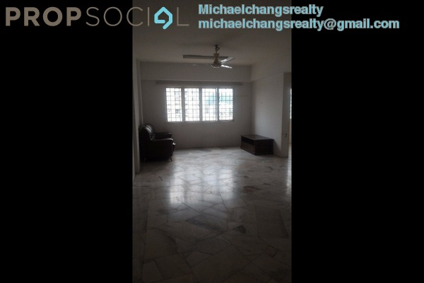 For Sale Condominium at Vista Prima, Puchong Leasehold Semi Furnished 3R/2B 280k