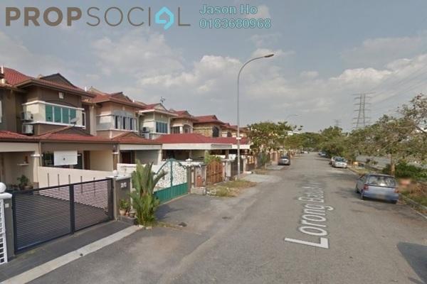 For Sale Terrace at Bandar Bukit Tinggi 2, Klang Freehold Semi Furnished 4R/4B 725k