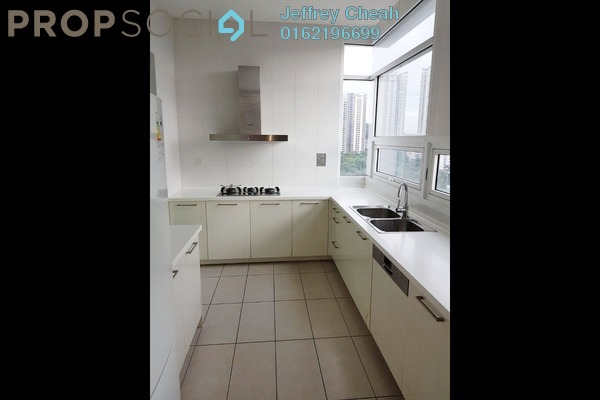 For Sale Condominium at Sunway Vivaldi, Mont Kiara Freehold Semi Furnished 5R/5B 3.3m