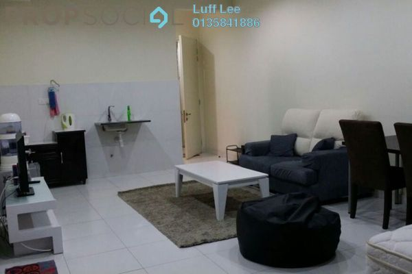 For Sale SoHo/Studio at Neo Damansara, Damansara Perdana Freehold Fully Furnished 0R/1B 390k