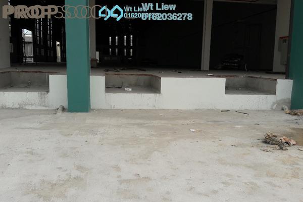 For Rent Factory at Bandar Parklands, Klang Freehold Unfurnished 0R/0B 59k