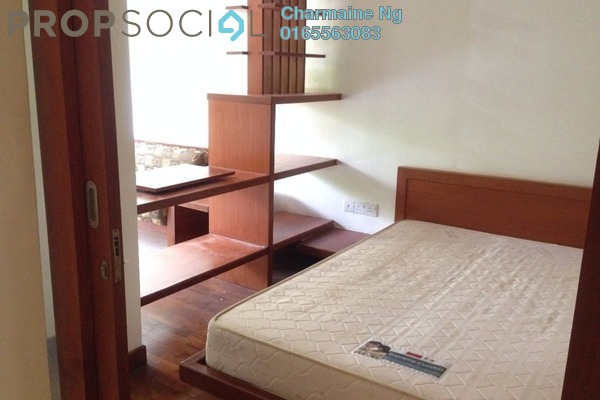 For Rent Serviced Residence at 10 Semantan, Damansara Heights Leasehold Fully Furnished 1R/1B 1.4k