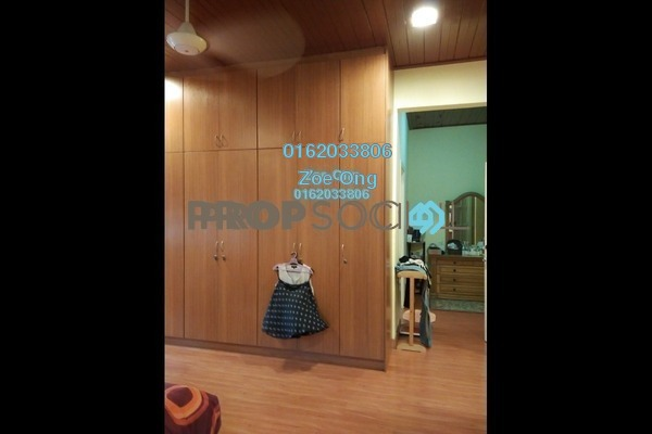 For Sale Semi-Detached at Villa Damansara, Kota Damansara Leasehold Semi Furnished 5R/5B 1.85m