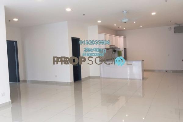 For Rent SoHo/Studio at Atria, Damansara Jaya Freehold Semi Furnished 2R/2B 2.7k
