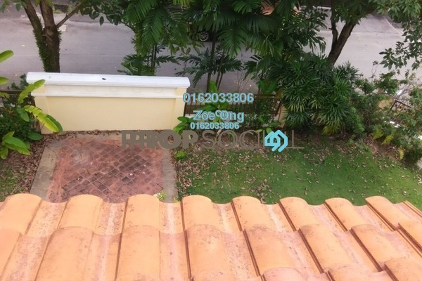 For Sale Semi-Detached at Villa Damansara, Kota Damansara Leasehold Unfurnished 5R/4B 2.35m