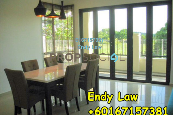 For Rent Semi-Detached at The Hills, Horizon Hills Freehold Fully Furnished 4R/5B 5k