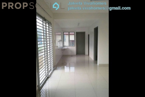 For Rent Terrace at Taman Impian Sutera, Kota Kemuning Freehold Unfurnished 4R/3B 1.4k