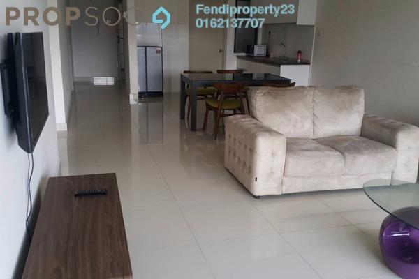 For Sale Condominium at Setia Walk, Pusat Bandar Puchong Freehold Fully Furnished 3R/2B 608k