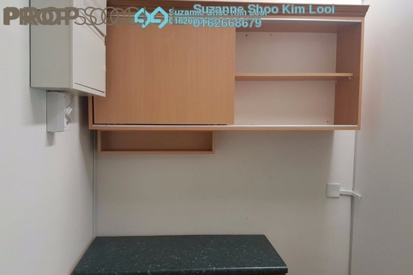 For Rent Office at Soho Suites, KLCC Freehold Unfurnished 0R/0B 1.7k