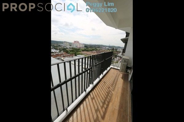 For Sale Condominium at Epic Residence, Bandar Bukit Puchong Freehold Unfurnished 3R/2B 575k
