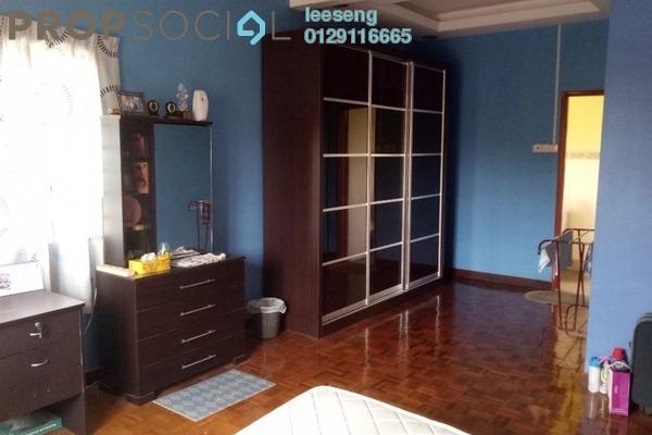 For Rent Terrace at Jade, Bandar Bukit Raja Freehold Fully Furnished 3R/2B 1.8k