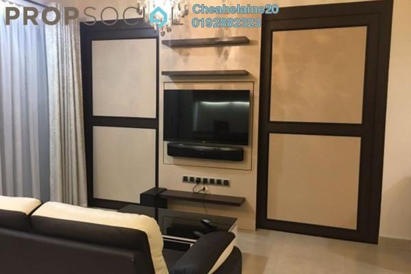 For Sale Condominium at Ritze Perdana 2, Damansara Perdana Freehold Fully Furnished 1R/1B 560k
