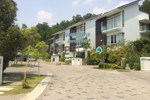 For Sale Bungalow at Sunway Rymba Hills, Sunway Damansara Freehold Unfurnished 4R/6B 3.25m