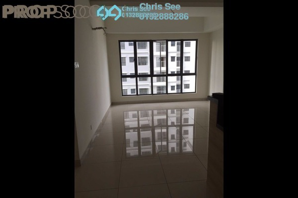 For Sale Condominium at Maisson, Ara Damansara Freehold Semi Furnished 2R/2B 750k