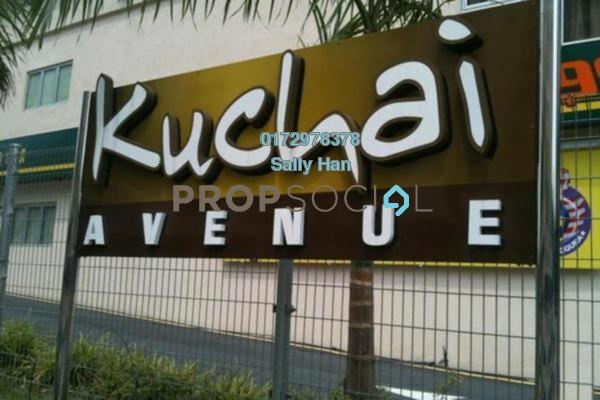 For Sale Serviced Residence at Kuchai Avenue, Kuchai Lama Freehold Semi Furnished 3R/2B 500k