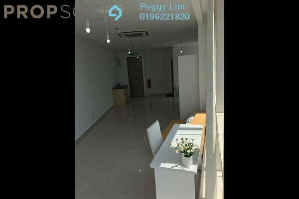 For Rent Office at Pinnacle, Sri Petaling Freehold Unfurnished 0R/2B 5.07k