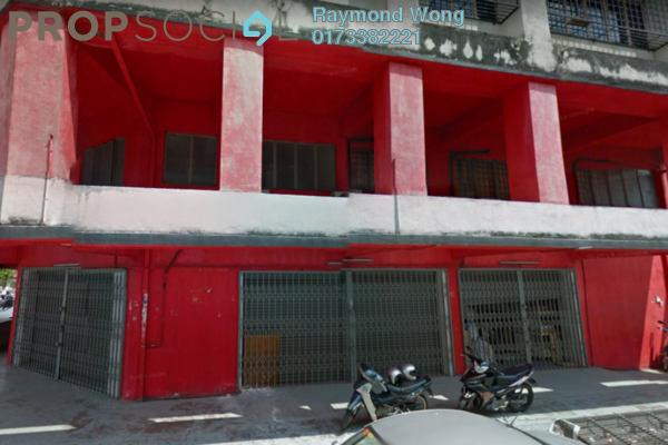 For Rent Shop at Pandan Indah, Pandan Indah Freehold Unfurnished 1R/3B 2.6k