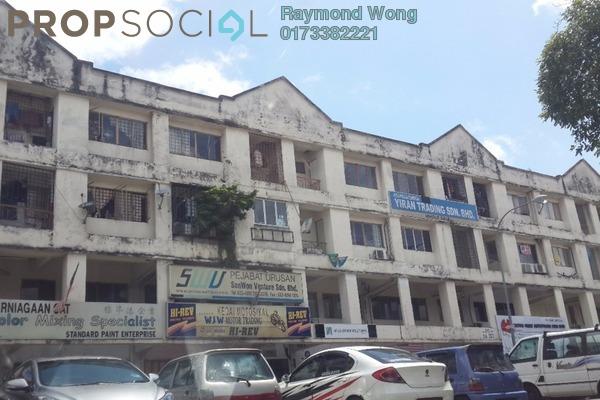 For Rent Shop at Pandan Indah, Pandan Indah Freehold Unfurnished 0R/2B 1.9k