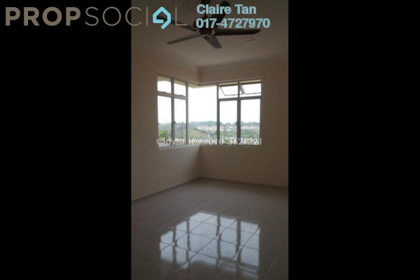 For Rent Townhouse at Alam Sanctuary, Bandar Putra Permai Leasehold Semi Furnished 3R/3B 1.2k