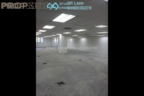 For Rent Office at Hicom Glenmarie, Glenmarie Freehold Unfurnished 0R/0B 28k