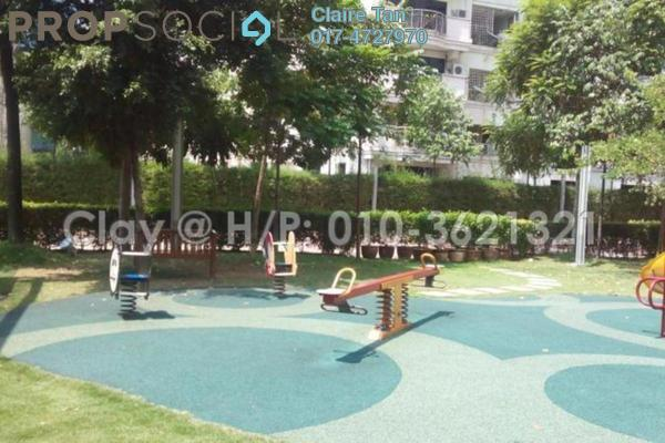 For Rent Condominium at Embassyview, Ampang Hilir Leasehold Fully Furnished 3R/3B 8k